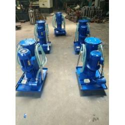 LUCD-40x3滤油车精细滤油机