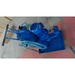 LUC100*10滤油车、液压滤油机