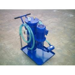 LUC100*10系列滤油车、液压过滤装置滤油机