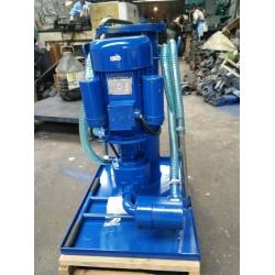LUC40*10滤油车厂家滤油机