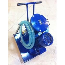 LUCB100*3液压油过滤滤油机