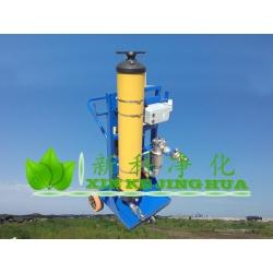 滤油机PFC8314-100-H-KP乳化液移动加油小车
