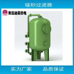 迪美 锰砂过滤器 多介质 全自动锰砂过滤器 水过滤器