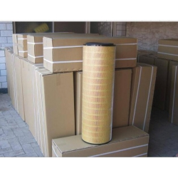 通洁进风过滤器滤芯滤筒 专用配套木浆纤维滤筒