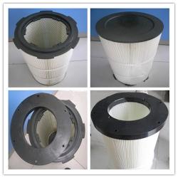 各种系统空气净化装备除尘九五至尊娱乐城官网粉尘滤筒