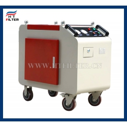 LYC-100G-*/** LYC-G高固含量油滤油机