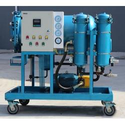 LYC-32G-*/** 废油再生滤油机咨询
