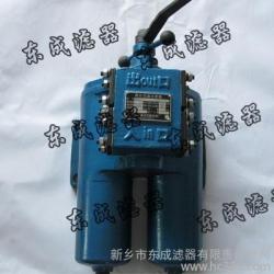 SPL-25C,双筒网片式过滤器