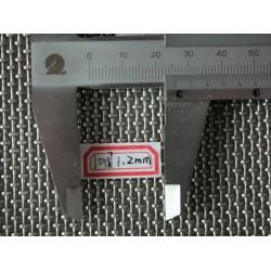 Ni8-12不锈钢网,双相不锈钢编织网