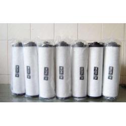 贝克尔真空泵滤芯9654120000