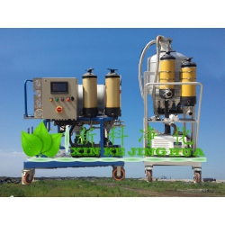 HCP150A38050KC颇尔聚结脱水滤油机