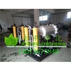 聚结分离油机HCP100A380-50-KC滤油机