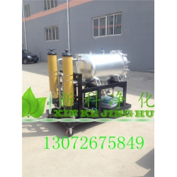 聚结脱水滤油机HCP200A38050K颇尔滤油机