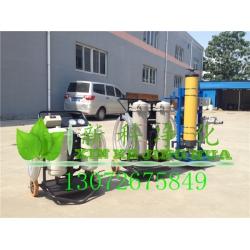 移动式滤油机\FC50-380-03-2-C高效滤油车