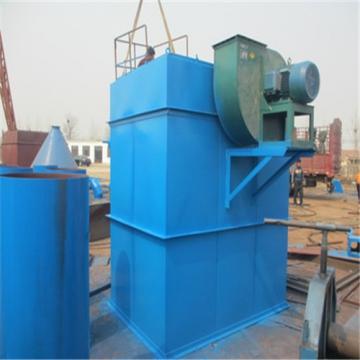 MC-II型单机脉冲除尘器厂家