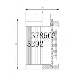 05.9021.6VG.210.E.P.8英德诺曼液压