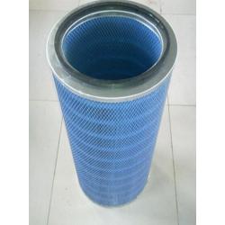 【通洁】325*215*1200铸造厂粉尘过滤专用滤筒