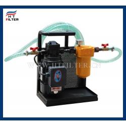 热处理油滤油机生产厂家 BLYJ-6-10