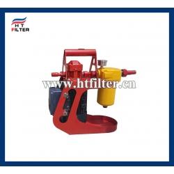 杭州液压油滤油机报价 GLYC-200-*/**