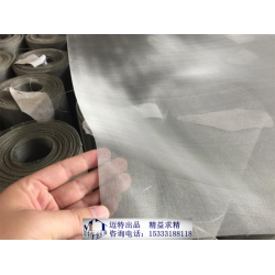 40-100目过滤网 防渗管专用过滤网