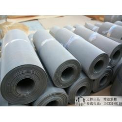 80目白钢网过滤网 隧道防渗专用过滤网