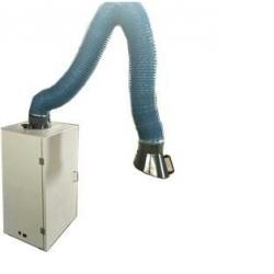 江苏淮安移动式焊接烟尘净化器