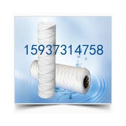高纳污量大面积PP缠绕滤芯科兰迪环保用品