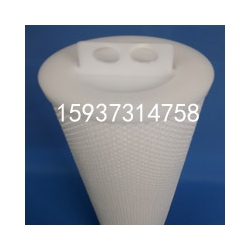 科兰迪派克滤芯采用内密外疏设计高效低阻滤芯