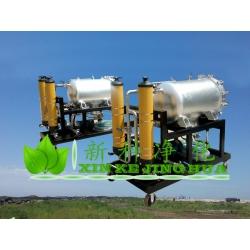 颇尔pall聚结分离HCP150 滤油机