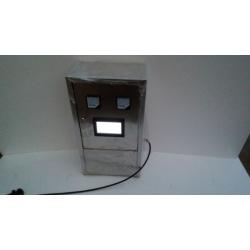 南京生产水箱自洁式消毒器工厂