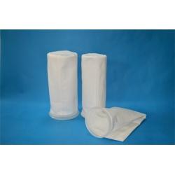PP/PE 无纺布过滤袋 液体 油漆过滤袋