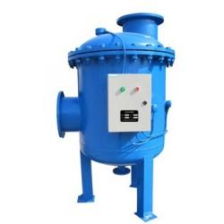 了解全程水处理器请来电安徽固德环保