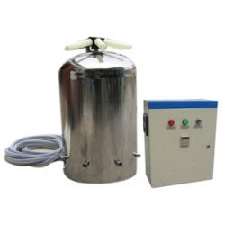 健康饮水选水箱自洁式消毒器