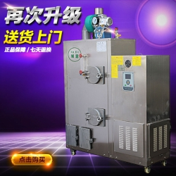 旭恩环保50KG生物质颗粒燃料蒸汽锅炉制造商