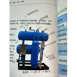 阜阳加工定做疏水自动加压器