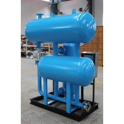 铜陵锅炉房蒸汽专用疏水自动加压器