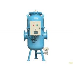 全程水处理器请认准安徽固德环保品牌