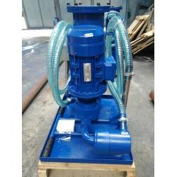 luc润滑油便携式滤油机超便携高精度滤油小车