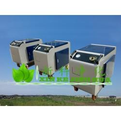 自带油箱型滤油车LYC-CL系列滤油机油箱加油机