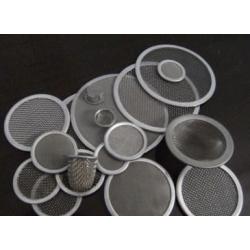 不锈钢网 20目过滤网 耐腐蚀防锈不锈钢航模油过滤专用