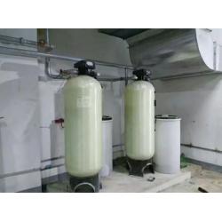 软水器 流量15吨每小时