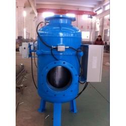 全效型综合水处理器又名全滤式综合水处理器