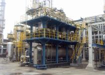 石化行业用气体辅助反冲洗过滤器