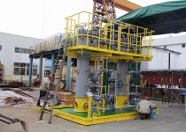 石化行业用燃气过滤器