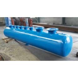 分水器/集水器 是一套设备
