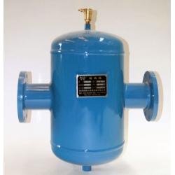 DN200螺旋除污器自动排气排污