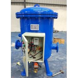 全滤式综合水处理器生产厂家