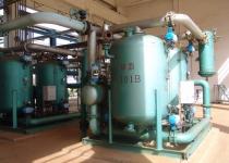 石化行业用微热再生过滤器