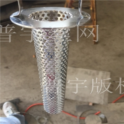 油罐后过滤器滤筒、不锈钢提篮式过滤筒生产厂家
