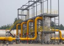 天然气行业用气体聚结器